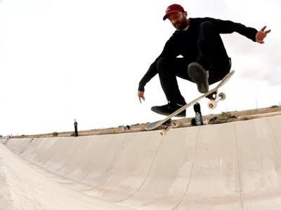 周末滑板教程开课了!供你学习的简单有趣的滑板技巧
