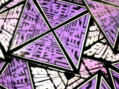 別廢話 x 龍胆紫,街头的品牌和地下说唱文化的碰撞新品