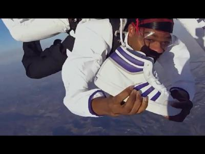 adidas Skateboarding X Hardies Hardware最新合作款宣传短片