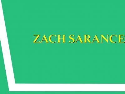 Illegal Civilization小队员Zach Saraceno之IC3个人片段释出!