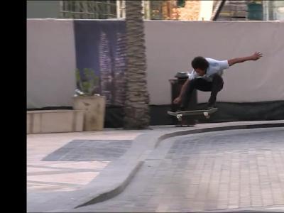 Vans x Grey Skate Mag联合呈现影片「Necessary Mirage」突袭