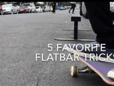 Spencer Nuzzi今日分享:5个最喜欢的杆子动作