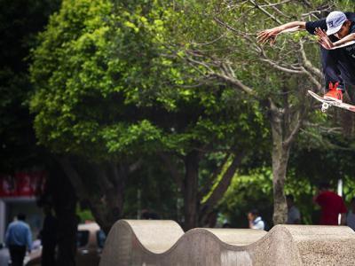 巴西传奇滑手Rodrigo TX最新影片「Sigilo」正式发布!