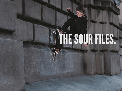 「Sour Solution II」背后的故事第一集出炉!