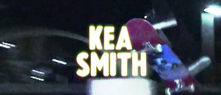 「Footy or Fiction」之Kea Smith个人片段,体验夏日风情!