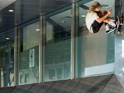 OG滑手带着新血液,Girl最新影片「The Melbourne Identity」发布