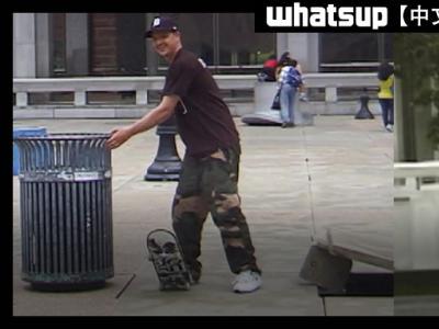 [中文字幕]20年后,我用大乱飞过了同一个垃圾桶!