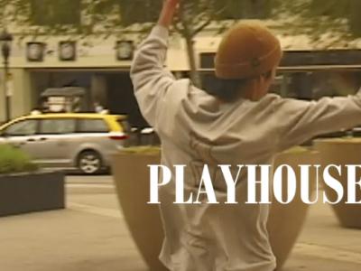 爵士乐演奏家风格,PJ Encina影片「Playhouse」个人片段出炉