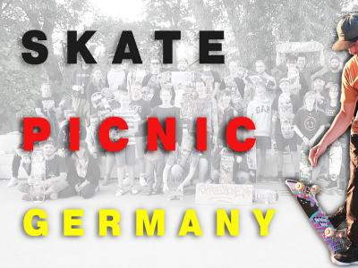 自由式滑板果酱赛,和Mike Osterman一起相约德国