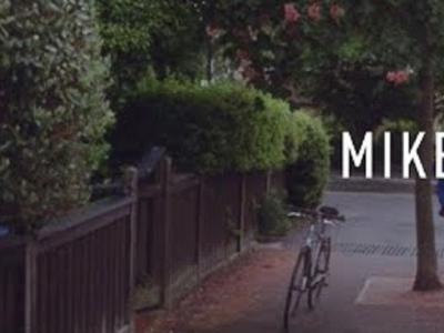 Adidas最新发布:「Mike」,宣布滑手Mike Arnold入队