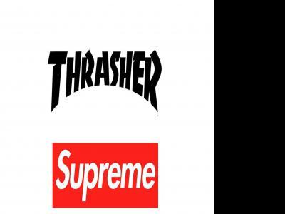 中国读者:Thrasher,我要将你们打造成下一个Supreme!