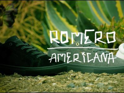 Emerica发布:Leo Romero重制经典版Americana发售