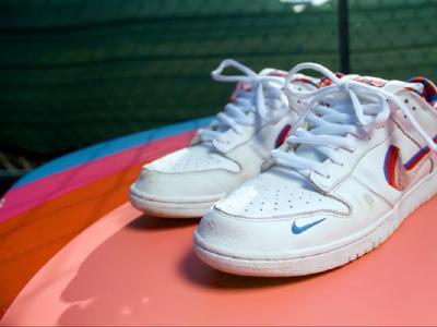 Nike SB x Parra合作款宣传影片来袭,Nike滑手滑爆洛杉矶!