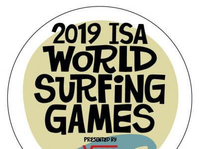ISA 正式宣布 Vans 成为2019年 ISA 世界冲浪比赛冠名赞助商