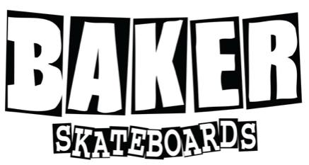 Pro Skate - Vans x Baker 合作系列