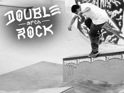 Lakai出品:影片「Double Rock」发布,尽情享受板场时光