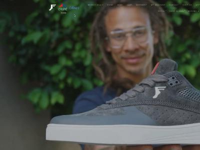 能够吸收90%的冲击力?Footprint超抗震耐磨滑板鞋真实测评