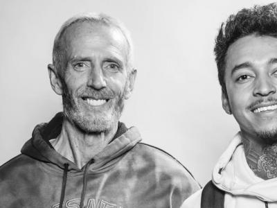 [中文字幕]致敬Nike SB之父:是他成功把耐克打入滑板圈