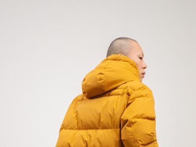 Converse推出冬季外套系列——无惧严寒,温暖有型