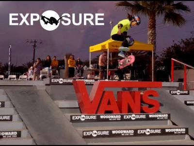 聚集加州! Exposure Skate举办女滑手2019年度盛会