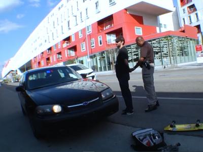 滑板被逮捕?!Lakai出品:影片「Manchester」发布