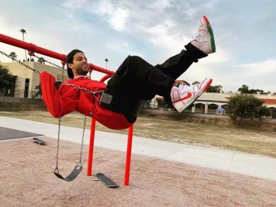 P-rod 拳皇警告:墨西哥配色Nike SB Dunk High限量来袭!