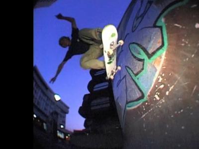 日本滑手Shogo Zama入队Magenta Skateboards