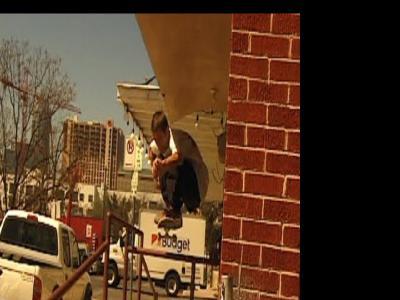 Magenta Skateboards出品:Jimmy Lannon最新影片「OVERFLOW」
