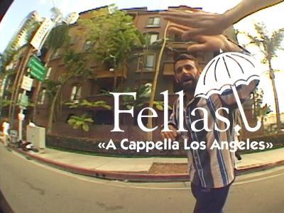 洛杉矶趣事,Hélas最新影片「Fellas: A Cappella Los Angeles」出炉
