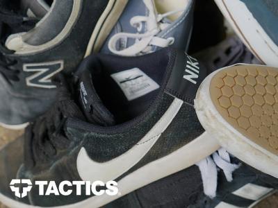 品牌这么多,如何挑选一双合适自己的滑板鞋?