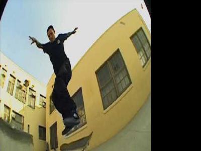 Grizzly旗下Pro滑手Shmatty最新个人滑板影片发布