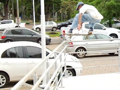 巴西滑手Leo Favaro最新影片「Sentimento Puro」个人片段