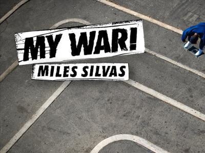 超帅滑手Miles Silvas:我的滑板战争!