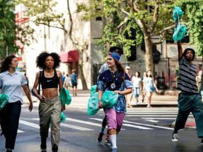 【滑板黑历史】曾经脏乱差的纽约街区,如何变成滑板圣地