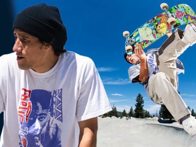 叫上homie出门滑板,Erick Winkowski 5分钟滑板片段发布