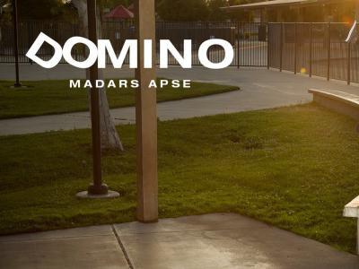 DC年度力作「Domino」第四弹:Madars Apse个人片段发布!