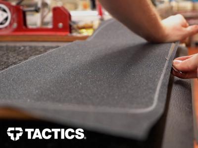 超实用教学:如何切好一张砂纸!