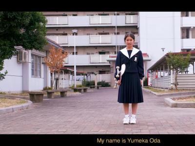 杀入SLS决赛的13岁日本女孩織田夢海,疫情没法阻断的奥运梦