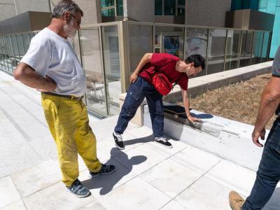 【盘问】Leo Valls:让滑板道具完美融入城市!