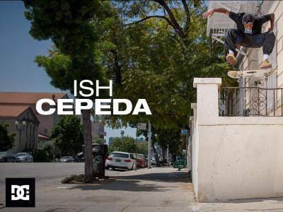 Ish Cepeda最新