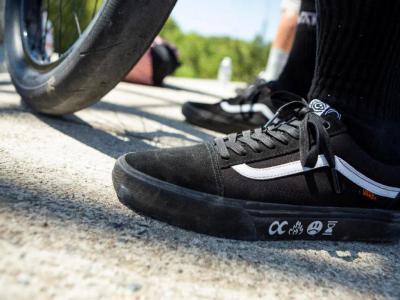 Vans 与 CULT 推出 Old Skool Pro BMX联名款