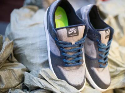 【NEWYE周三】Nike SB 「环保家族」再添一员!