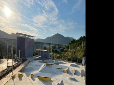 2020福建将乐「华东六省一市」滑板邀请赛,期待您的到来!