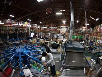 【滑板废观点】疫情重创下,国外滑板产业进入寒冬!