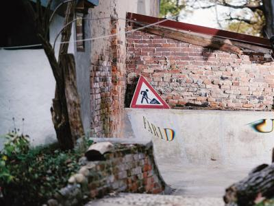 Primitive德国滑手Farid Ulrich 最新影片「Not the boneless type」