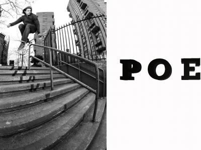 Yaje Popson最新影片「Poets」