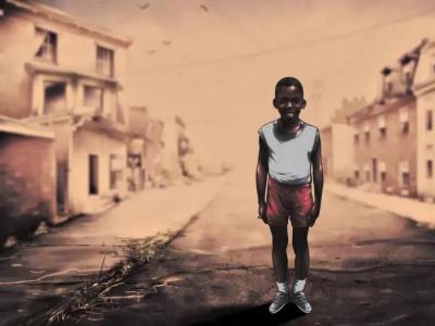 贫民窟的肮脏小孩,通过滑板建立起DGK帝国!