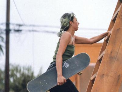 Vans 经典鞋款再升级:为滑板而生的经典系列