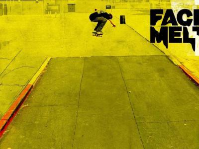 最硬核的街头比拼,让滑板飞跃5米长的地形!