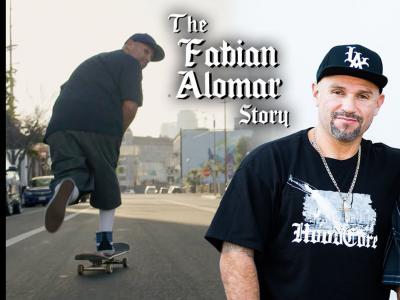 人生重来 | 出狱后的Fabian Alomar第二集